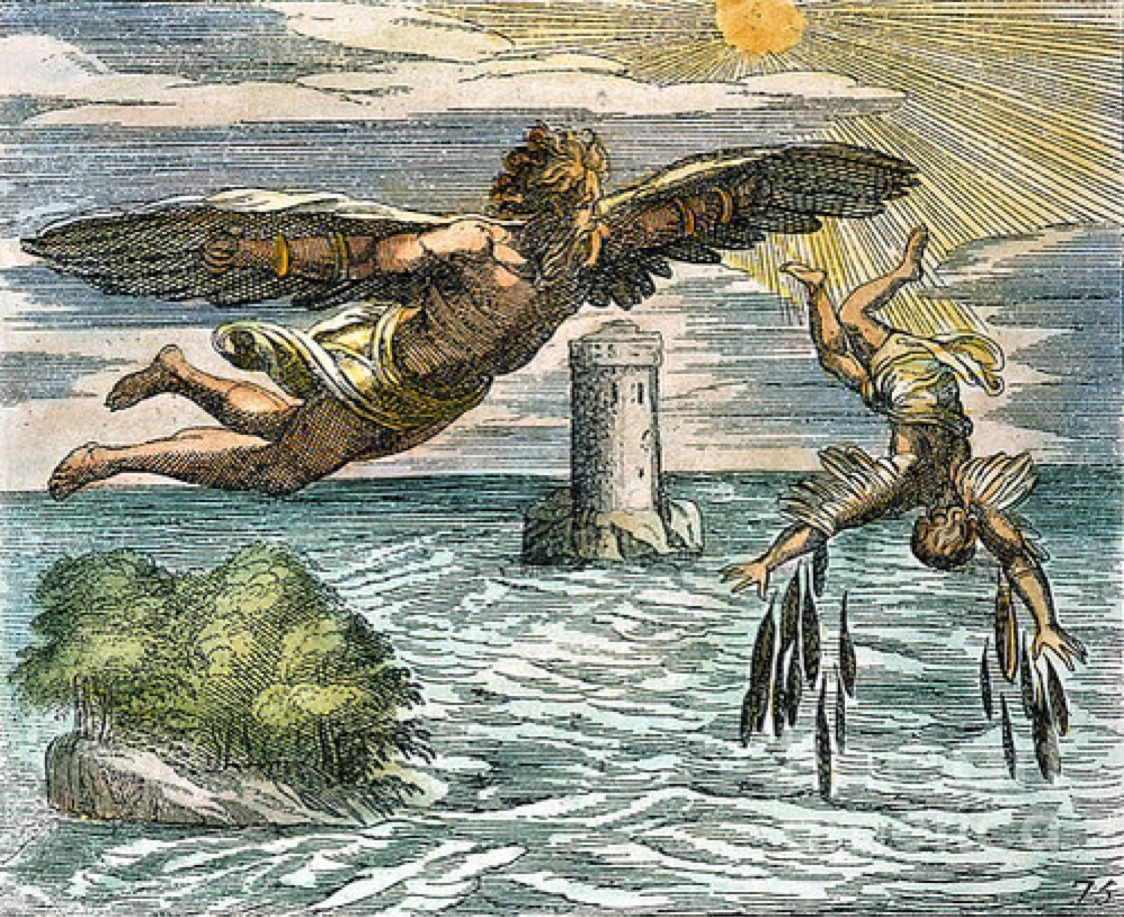the valuable moral lessons in the myths being apollo and phaeton icarus and daedalus and echo and na In the search for suitable examples i have derived valuable assistance from  tober-na-vuolich  or reasonable myths for how could a human being.